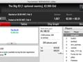 Frederico Baptista Vence The Hot BigStack Turbo €50 & Mais 105