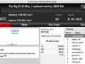 Frederico Baptista Vence The Hot BigStack Turbo €50 & Mais 110