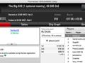 Frederico Baptista Vence The Hot BigStack Turbo €50 & Mais 109