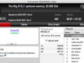 Frederico Baptista Vence The Hot BigStack Turbo €50 & Mais 106