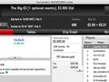 Frederico Baptista Vence The Hot BigStack Turbo €50 & Mais 108