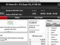 KO Series: guialmeida84 Vence Evento #2 High (€7,181) & Mais 105