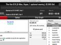GIN & SONIC Vence Hot Big Stack Turbo €50 & Mais 110