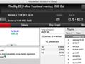 GIN & SONIC Vence Hot Big Stack Turbo €50 & Mais 103