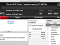 pepasscp Vence The Hot BigStack Turbo €50 (€1,928) & Mais 114