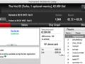 pepasscp Vence The Hot BigStack Turbo €50 (€1,928) & Mais 113