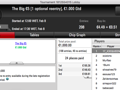 pepasscp Vence The Hot BigStack Turbo €50 (€1,928) & Mais 107
