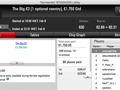 pepasscp Vence The Hot BigStack Turbo €50 (€1,928) & Mais 105