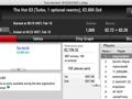 """Fábio """"wannab333"""" Dâmaso vence Hot BigStack Turbo €50 (€1,835) & Mais 112"""