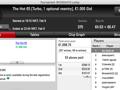 """Fábio """"wannab333"""" Dâmaso vence Hot BigStack Turbo €50 (€1,835) & Mais 115"""