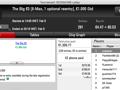 """Fábio """"wannab333"""" Dâmaso vence Hot BigStack Turbo €50 (€1,835) & Mais 104"""