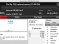 """Fábio """"wannab333"""" Dâmaso vence Hot BigStack Turbo €50 (€1,835) & Mais 103"""