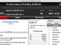 Ireis25, RSantos98 e m0ura0886 Faturam na PokerStars.pt 127