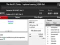 Ireis25, RSantos98 e m0ura0886 Faturam na PokerStars.pt 113