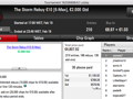 SOUGUITO Vence Sunday Warm-Up €50, tiago_pt93 e LittleMajor1 Dividem Hot BigStack Turbo... 131