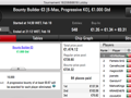 SOUGUITO Vence Sunday Warm-Up €50, tiago_pt93 e LittleMajor1 Dividem Hot BigStack Turbo... 130