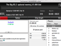 SOUGUITO Vence Sunday Warm-Up €50, tiago_pt93 e LittleMajor1 Dividem Hot BigStack Turbo... 110