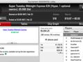 """Carlos """"solid_freak"""" Correia Vence Super Tuesday €100 & Mais 134"""