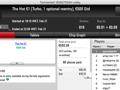 """Carlos """"solid_freak"""" Correia Vence Super Tuesday €100 & Mais 113"""