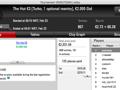 hugo_fcp Venceu Hot BigStack Turbo €50; Dufas o The Big €100 116