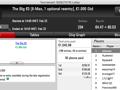 hugo_fcp Venceu Hot BigStack Turbo €50; Dufas o The Big €100 105