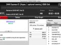 Tomé Moreira Vence The Big €100 & Mais 136