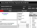 Tomé Moreira Vence The Big €100 & Mais 126