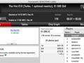 Tomé Moreira Vence The Big €100 & Mais 117