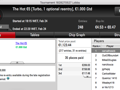 Tomé Moreira Vence The Big €100 & Mais 112
