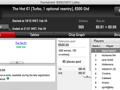 Tomé Moreira Vence The Big €100 & Mais 115