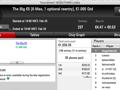 Tomé Moreira Vence The Big €100 & Mais 104