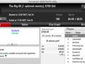 Tomé Moreira Vence The Big €100 & Mais 111
