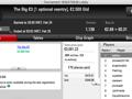 Tomé Moreira Vence The Big €100 & Mais 110