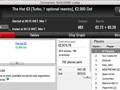 zenikem Vence Sunday Special €100 (€3,434) & Mais 115