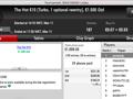 Ivanildo Gomes Vence The Big €100 & Mais 120