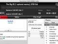 Ivanildo Gomes Vence The Big €100 & Mais 105