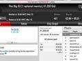 Pufadinha Venceu o The Big €100 e o The Hot BigStack Turbo €50! 110