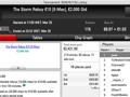 Macpeidls Vence Hot BigStack Turbo €50, é 4º no Big €100 & Mais 131