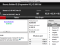 Macpeidls Vence Hot BigStack Turbo €50, é 4º no Big €100 & Mais 125