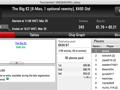 Macpeidls Vence Hot BigStack Turbo €50, é 4º no Big €100 & Mais 110