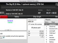 Macpeidls Vence Hot BigStack Turbo €50, é 4º no Big €100 & Mais 104