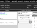 Peixinho2016 Vence The Hot BigStack Turbo €50 134