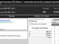 Peixinho2016 Vence The Hot BigStack Turbo €50 133