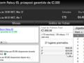 Peixinho2016 Vence The Hot BigStack Turbo €50 128