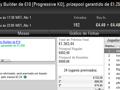 killercooky foi o Campeão do The Hot BigStack Turbo €50 124