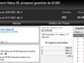 QuimDiamond Volta a Vencer The Hot BigStack Turbo €50 & Mais 128