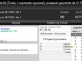 QuimDiamond Volta a Vencer The Hot BigStack Turbo €50 & Mais 113