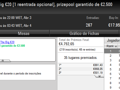 QuimDiamond Volta a Vencer The Hot BigStack Turbo €50 & Mais 106