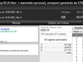 QuimDiamond Volta a Vencer The Hot BigStack Turbo €50 & Mais 104