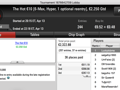 Zagazaur Vence The Big €100 & Mais 115